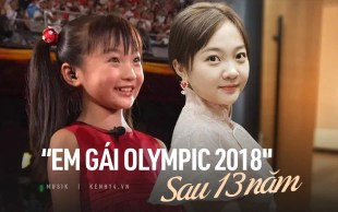 The 2008 Beijing Olympic child star has a scandalous private life.
