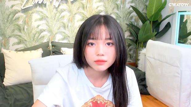 Xuất hiện clip Linh Ngọc Đàm xưng mày - tao, phát ngôn cực gắt về tình - tiền hậu công khai có bồ? - Ảnh 2.