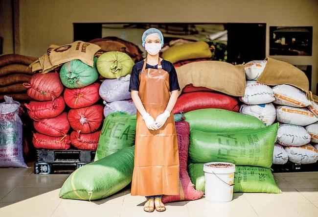 Việt Nam đang sở hữu loại chocolate ngon nhất thế giới - Ảnh 4.