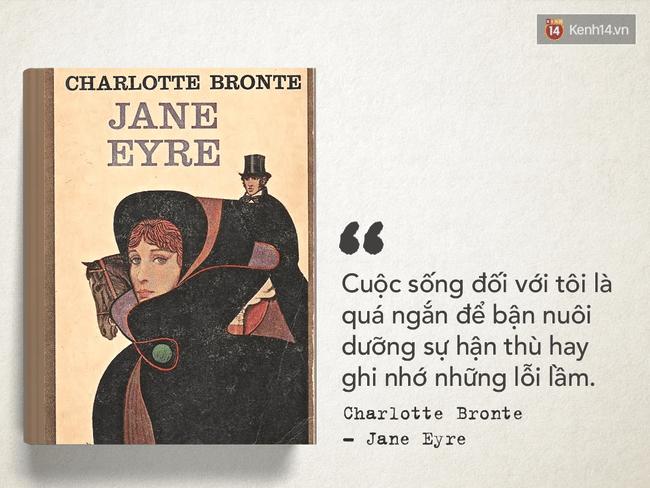 Nhân ngày đọc sách, hãy đọc trích dẫn từ 16 cuốn sách đầy cảm hứng của làng văn học thế giới - Ảnh 8.