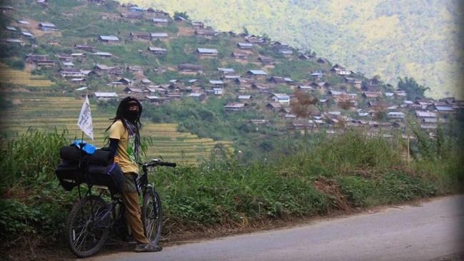 Nghe câu chuyện cô gái đi du lịch 193 nước bị ném đá, nghĩ về những lựa chọn sống cho tuổi thanh xuân - Ảnh 6.