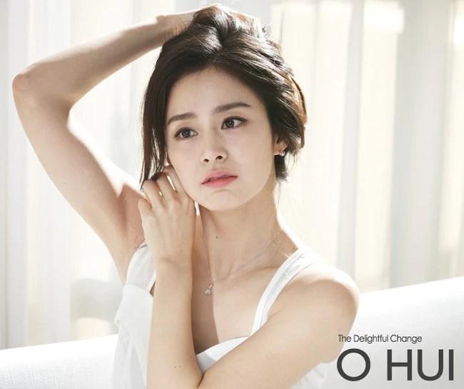 Tranh cãi việc Kim Hee Sun tự nhận mình đẹp hơn cả Kim Tae Hee và Jeon Ji Hyun - Ảnh 5.