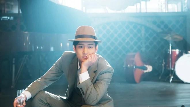 Go Kyung Pyo – Mỹ nam đầy hứa hẹn của màn ảnh Hàn Quốc - Ảnh 11.