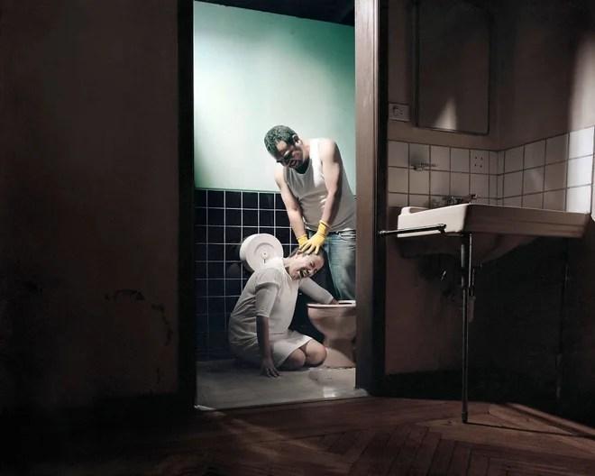 Thảm cảnh của những người đồng tính bên trong các trung tâm chữa bệnh bê đê - Ảnh 1.