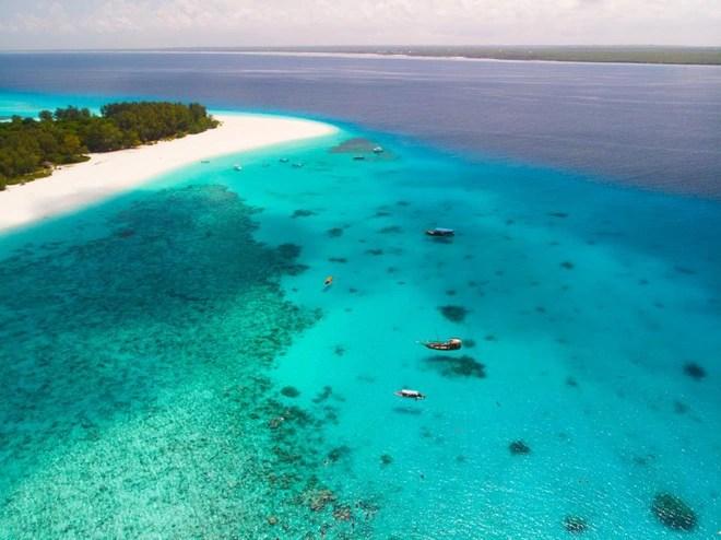 10 địa điểm lặn biển đẹp nhất thế giới vừa được tạp chí Forbes bình chọn, Việt Nam có 1 cái tên bất ngờ lọt vào danh sách này  - Ảnh 17.