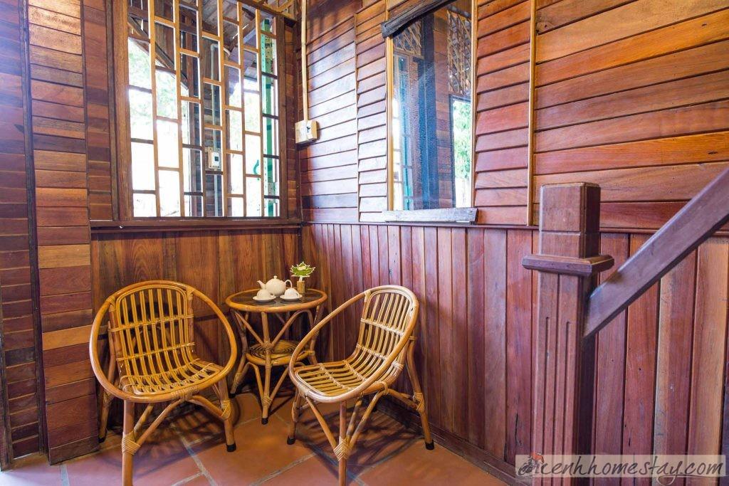 Mekong Rustic Cần Thơ homestay Cần Thơ đẹp