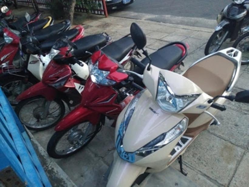 Top 15 địa chỉ cho thuê xe máy Phú Yên Tuy Hòa giá rẻ giao hàng tận nơi 100k