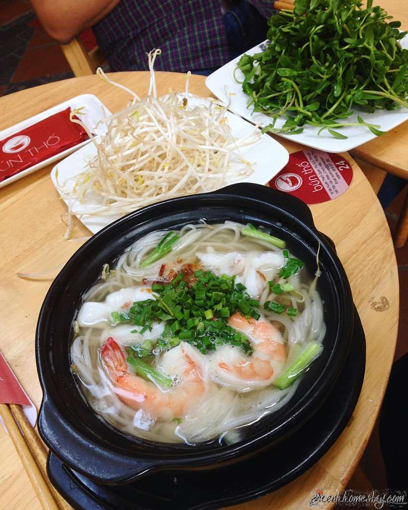 30 delicious Dalat dishes, delicious specialties worth enjoying when traveling