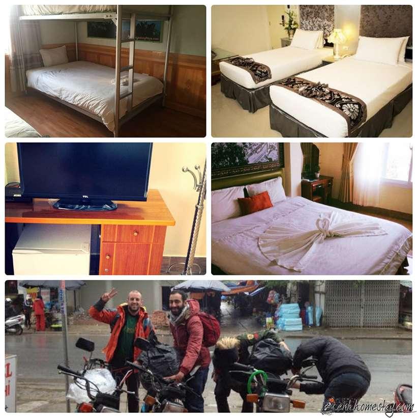 Top 5 homestay gần sân bay Nội Bài đẹp, đầy đủ tiện nghi giá chỉ từ 110k