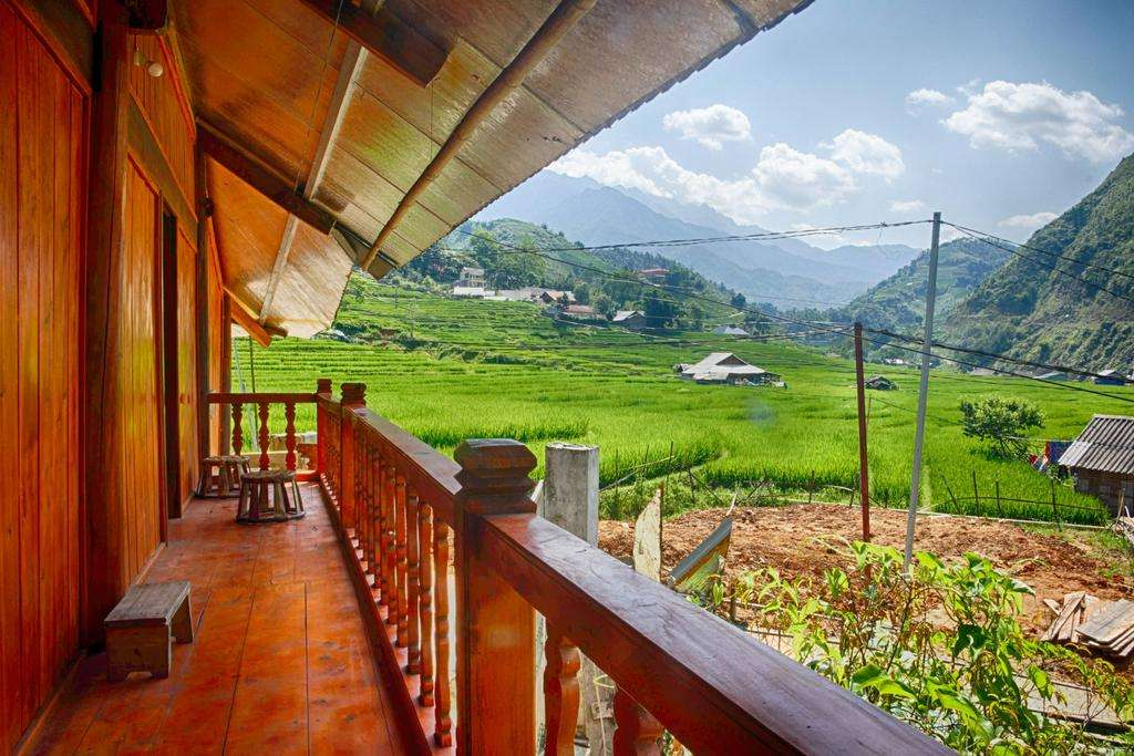 May Homestay Sapa