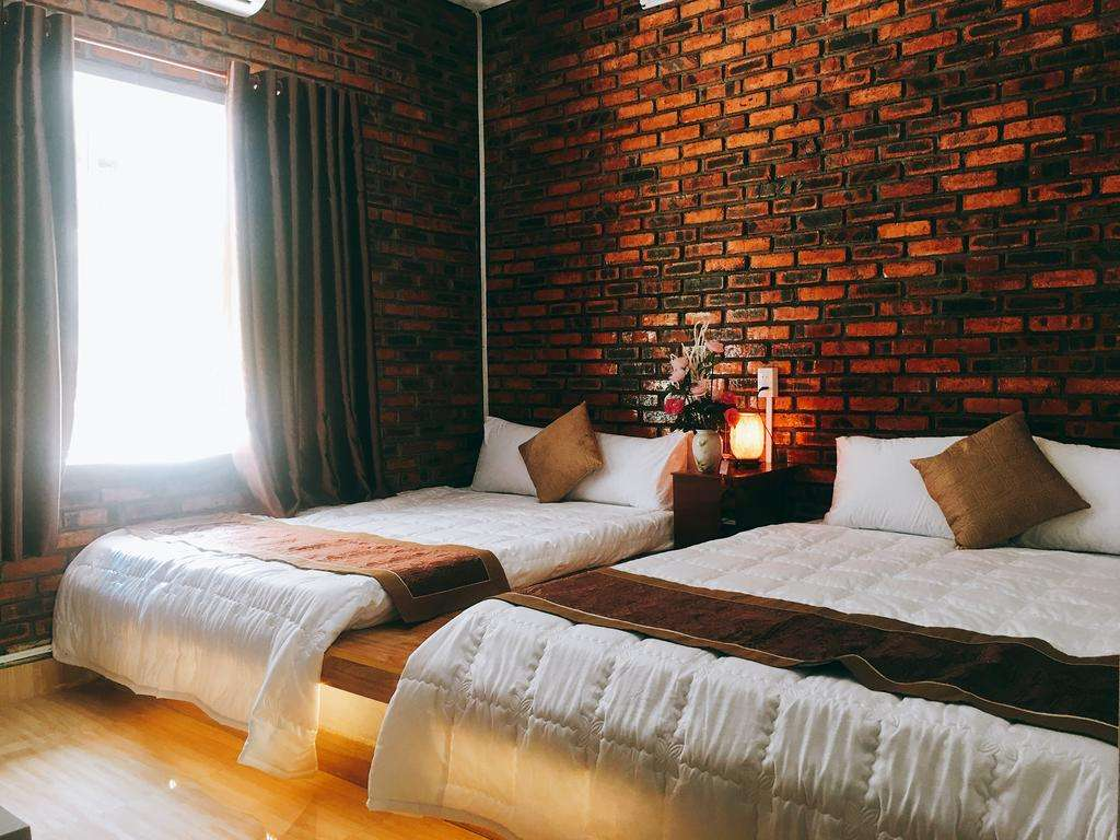 Sunshine Hostel Huế