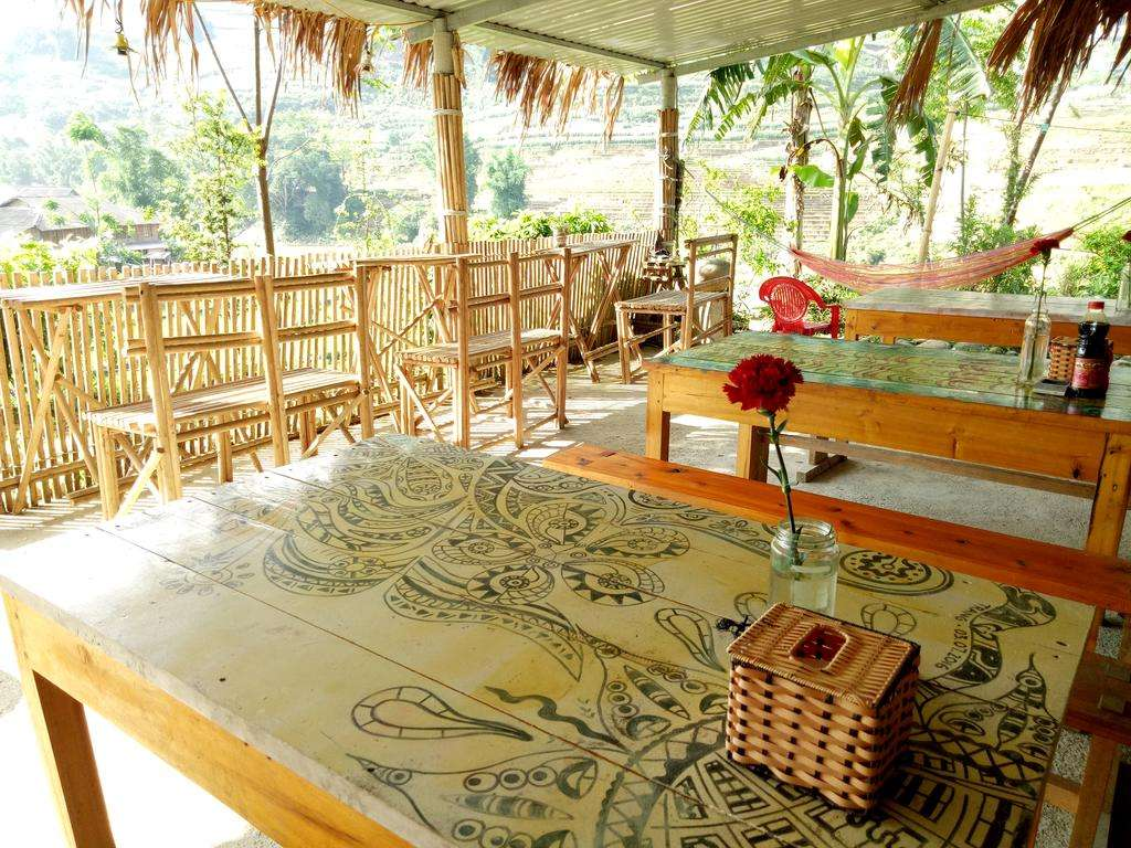 Tavan Nature homestay Sapa