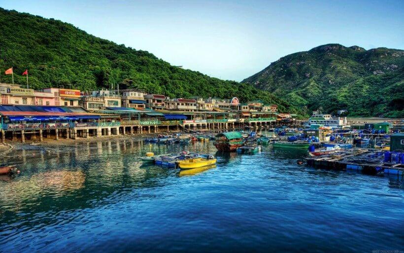 20 điểm du lịch nổi tiếng ở Hong Kong khiến khách du lịch không muốn quay lại khi đi