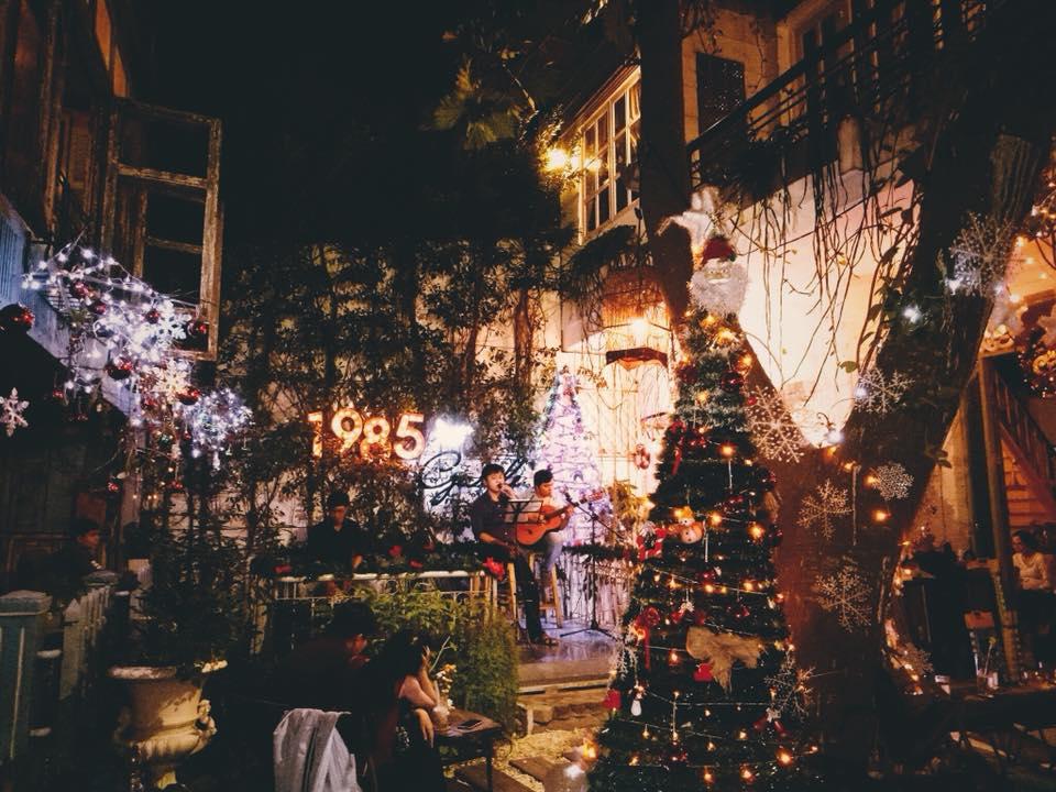 Top 20 quán cà phê An Giang view đẹp mỏi tay