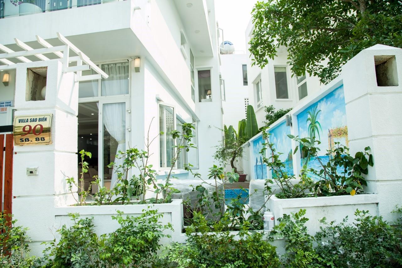 Biệt thự sang trọng check in đẳng cấp gần biển Sầm Sơn cho gia đình