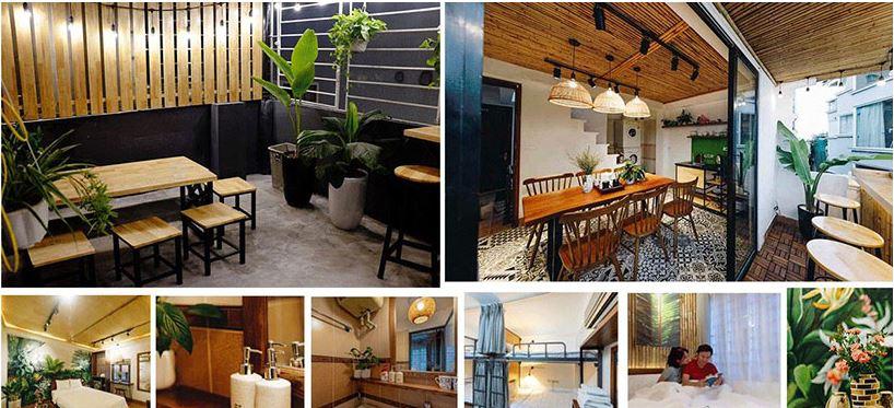 Top 10 homestay quận Ba Đình chinh phục mọi du khách tại Hà Nội