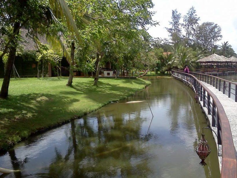 Khu du lịch Văn Thánh Sài Gòn: giá vé, kinh nghiệm ăn uống, review từ AZ