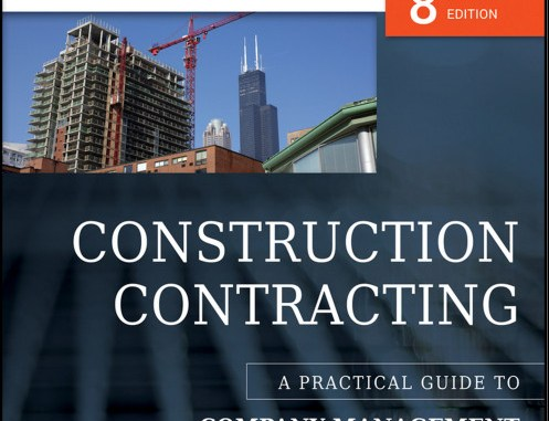 Construction Contracting_ A Practical Guide to Company Management