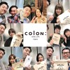 colon: & nedoco NEWS  2018.4月号