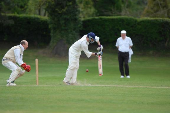 Cricket at Kenilworth Cricket Club