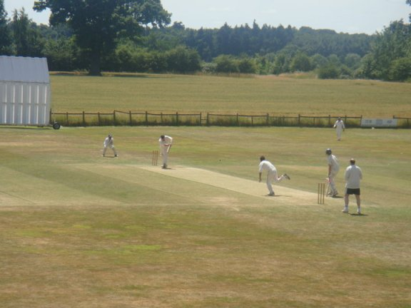 Kenilworth Cricket Club