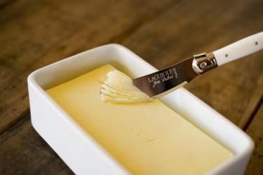 クッキーに使うバターは有塩NG?無塩の場合との違いを検証