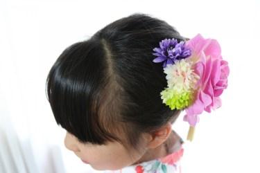 子供の髪型を編み込みで可愛く!編み込みコツとアレンジの仕方