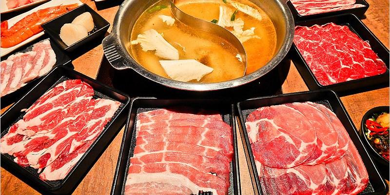 祥富水產(中友百貨) | 台中第一間生鮮超市沙茶火鍋店-DIY自助式客製火鍋,食材新鮮平價又美味。