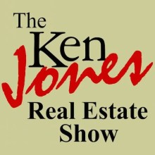 The Ken Jones Real Estate Show