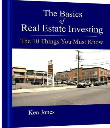 Ken Jones Real Estate Advisor