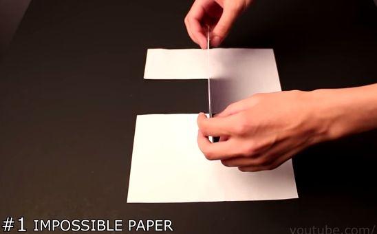 10 Amazing Paper Tricks!