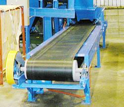 rubber belt conveyor 03