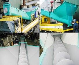 screw conveyor 2