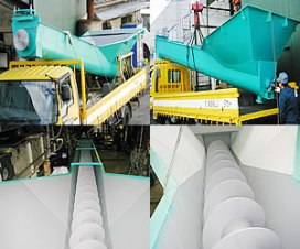 screw conveyor 2