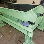 vibration conveyor 14.10.2017
