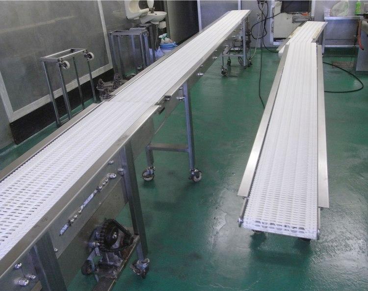 modular belt conveyor 12.11.201