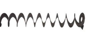 スクリュウ スパイラル羽根 1