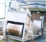 sludge dryer slurry dryer kenki dryer continuous belt conveyor sludge dryer