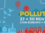 Pollutec 2018 Lyon France kenki dryer 29/9/2018