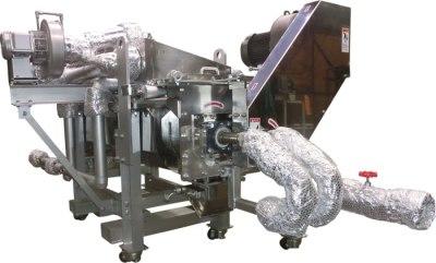乾燥テスト機