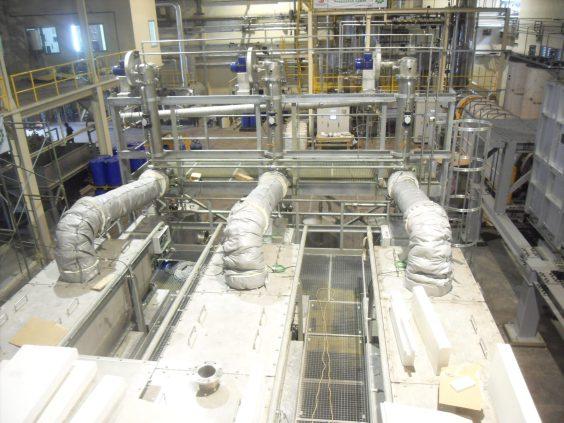 脱炭素熱分解装置 Biogreen 汚泥乾燥機 KENKI DRYER 2021.5.27