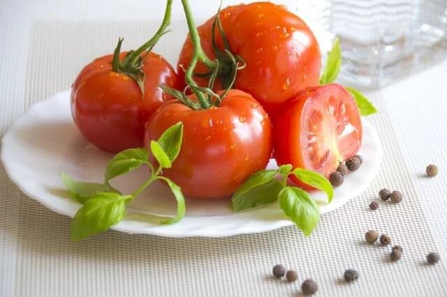 美肌効果抜群の野菜を育ててみたい!トマトの育て方5つの手順