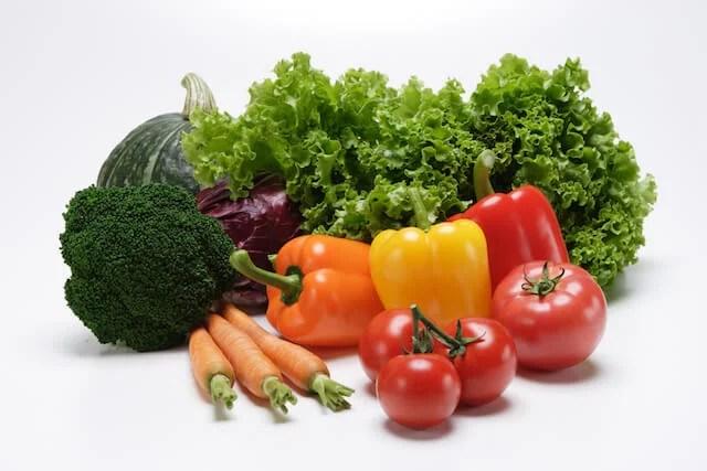 β-カロテンを食べるといいこと尽くめ!!含まれる5つの健康効果