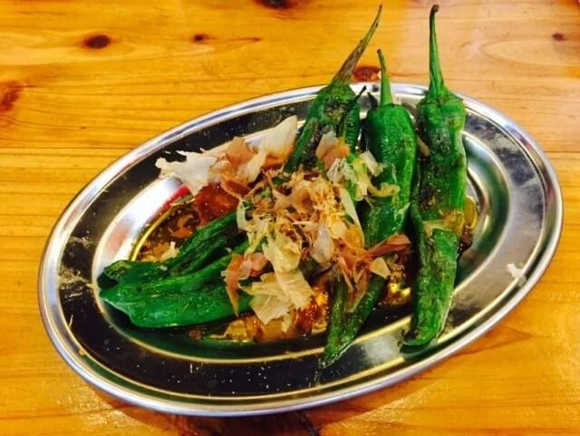 京野菜!とうがらしの王様と呼ばれる万願寺とうがらしを使った5つのレシピ