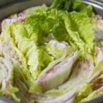 鍋料理にも欠かせない!白菜を使ったおいしいスープのレシピ5選