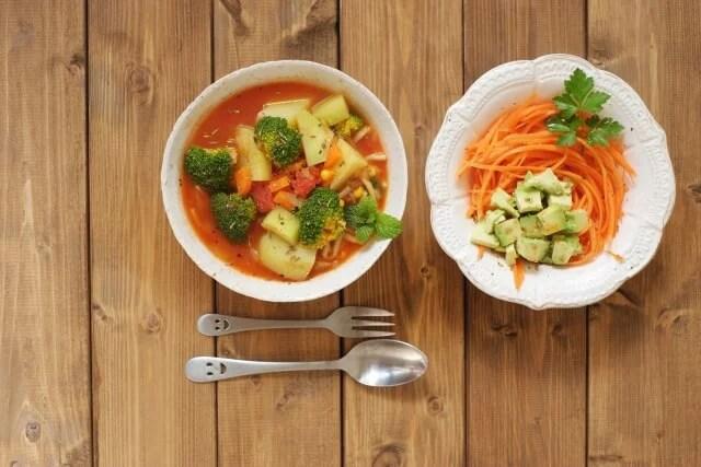 体重管理もこれでばっちり!妊婦さんにオススメの野菜スープレシピ5選