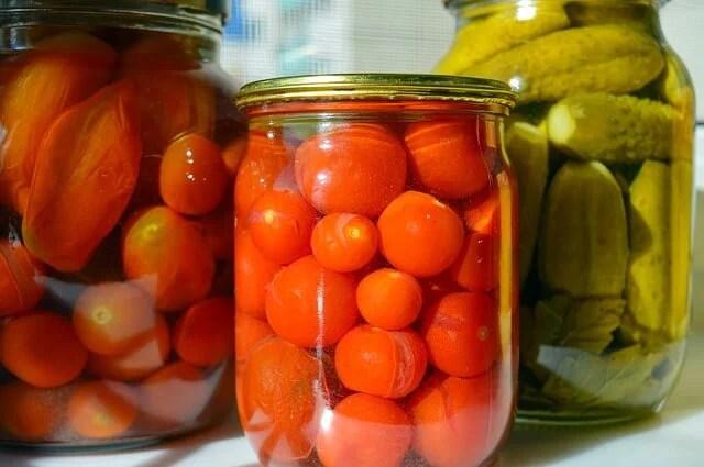 効果抜群!?ダイエットにもうれしい酢トマトのヒミツや活用法5選