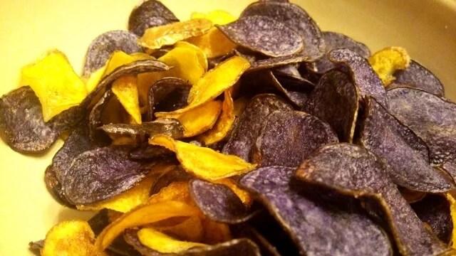 中身は鮮やかな紫色!シャドークイーンの美味しい食べ方や健康効果5選
