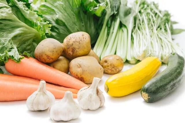 キレート野菜で体の中からスッキリ綺麗になれる絶品レシピ