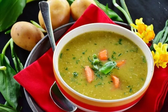 体内から綺麗に!今日から食べたいデトックススープレシピ5選